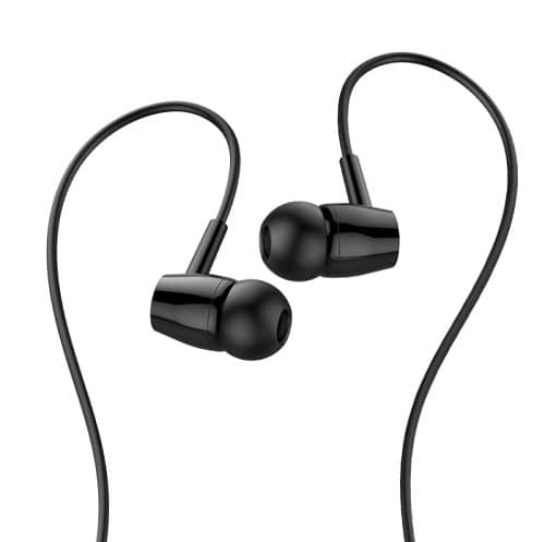 هندزفری L29 EARPHONE پکدار