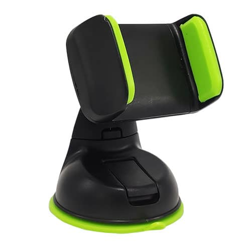 هولدر نگهدارنده موبایل سیلیکونی رنگی پکدار