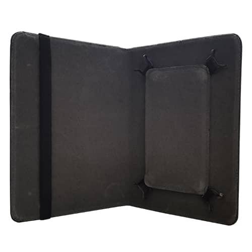 کیف تبلت 7 اینچ رنگ مشکی کیفیت عالی