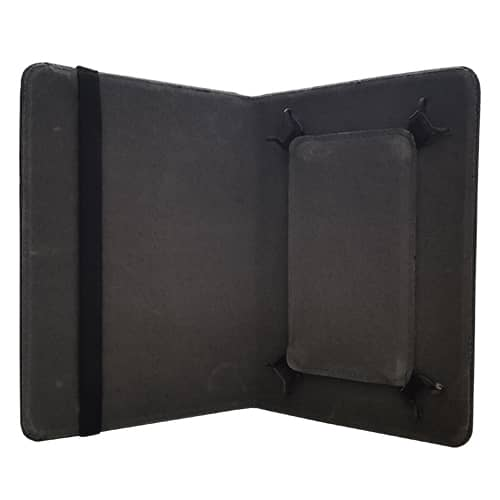 کیف تبلت 10 اینچ رنگ مشکی کیفیت عالی