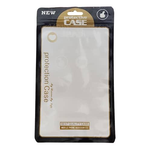 پک زیپ دار سایز 11X21 مناسب برای گارد و گلس