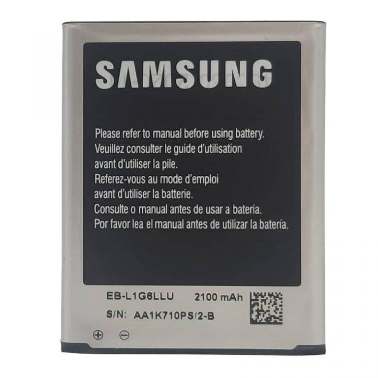 باتری سامسونگ S3 اورجینال 1 سال گارانتی