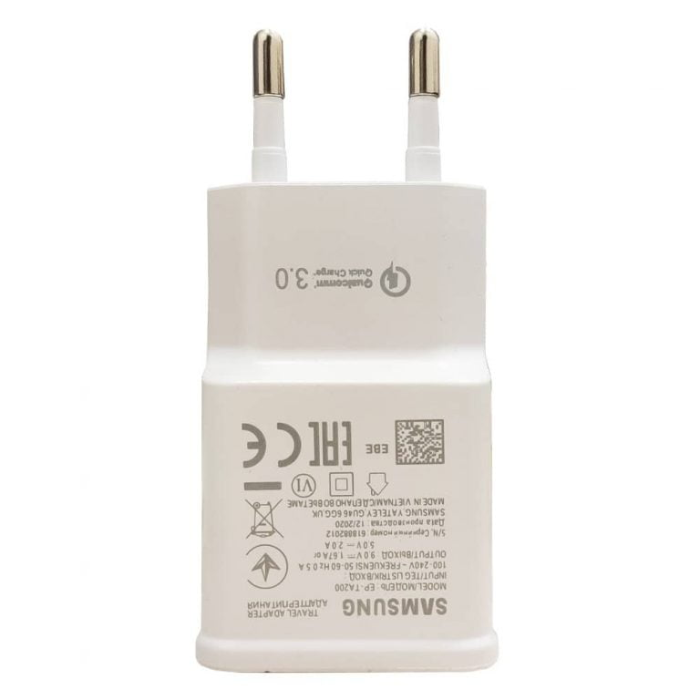 کلگی S9 سامسونگ فست QC3 فکتوری