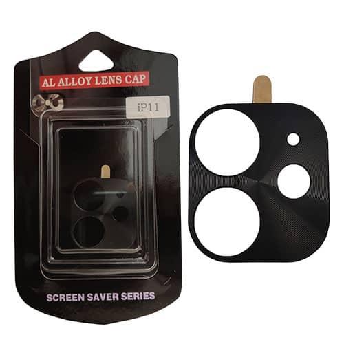 محافظ لنز فلزی آیفون 11