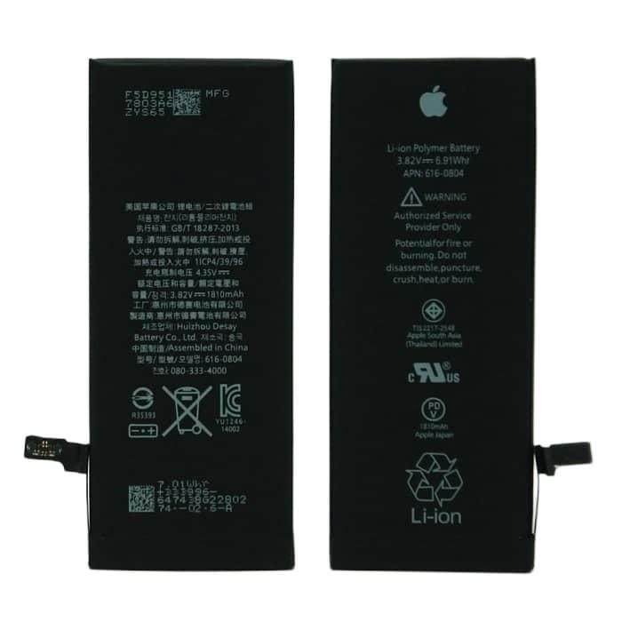 باتری 6G آیفون 6 ماه گارانتی