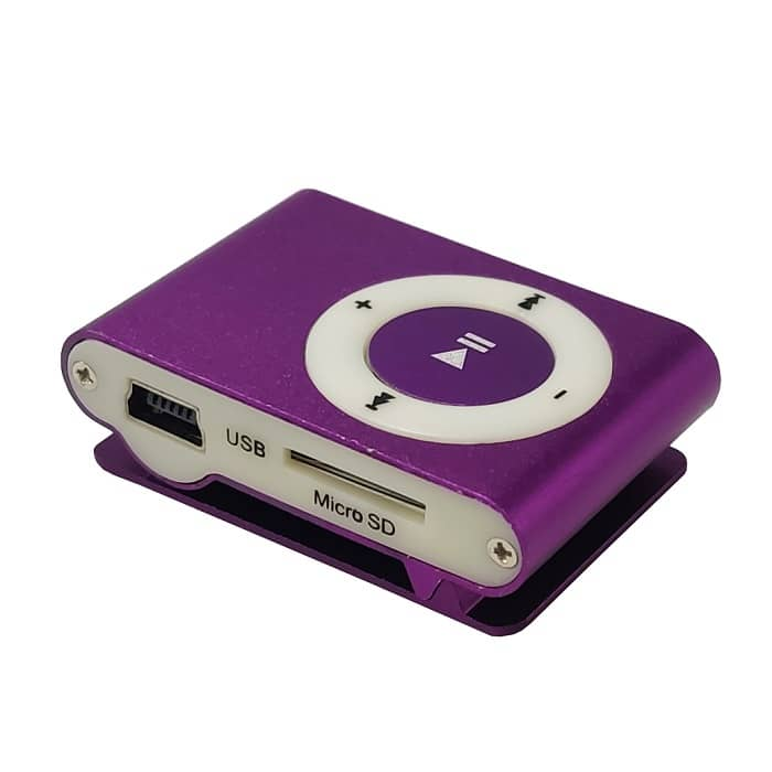 ام پی تری پلیر با هندزفری MP3 PLAYER
