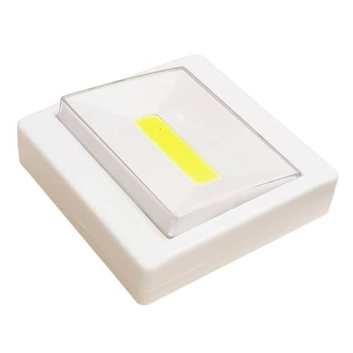 لامپ پریزی LED باتری خور مگنتی