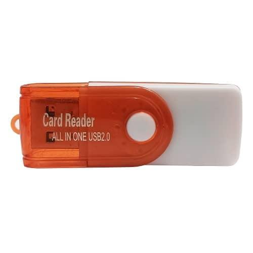 رم ریدر همه کاره پکدار مدل CARD READER