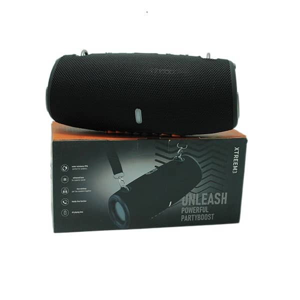 اسپیکر بلوتوث همراه مدل XTREEM 3