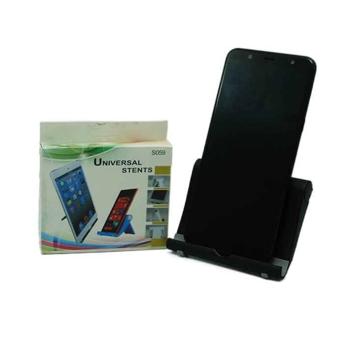 نگهدارنده موبایل و تبلت ویترینی مدل S059