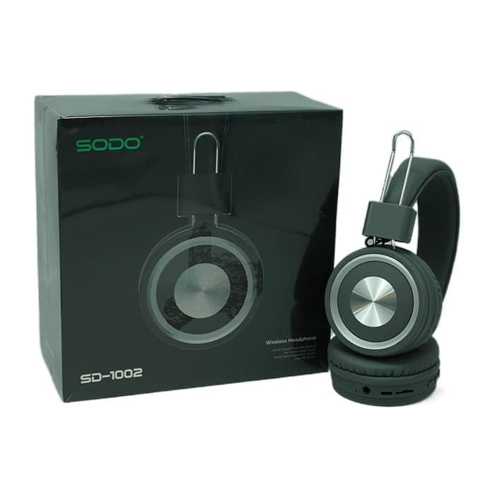 هدفون SODO مدل SD-1002 کیفیت عالی