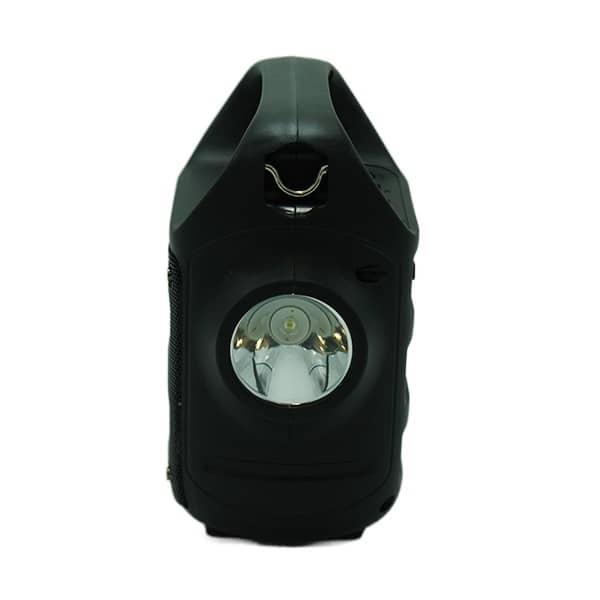اسپیکر بلوتوث مدل KTS-1185 چراغ دار