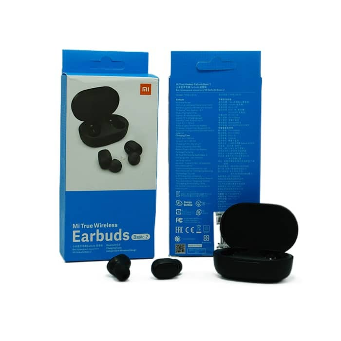 هندزفری بلوتوث شیائومی EARBUDS BASIC 2