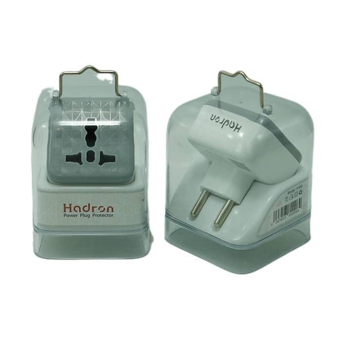 تبدیل برق 3 به 2 هادرون مدل P100 اورجینال گارانتی مادام